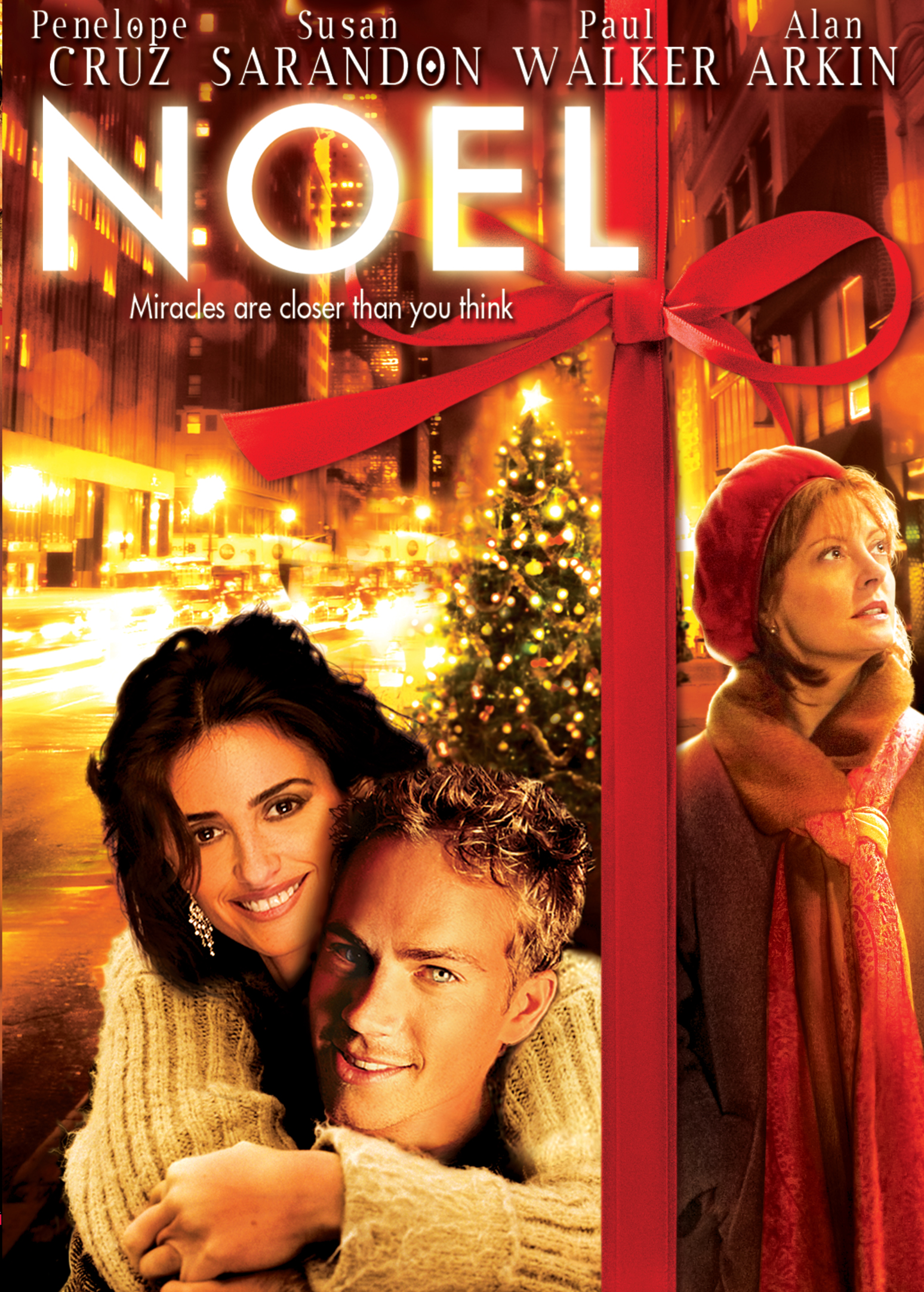 Noel | Films | Screen Media Films