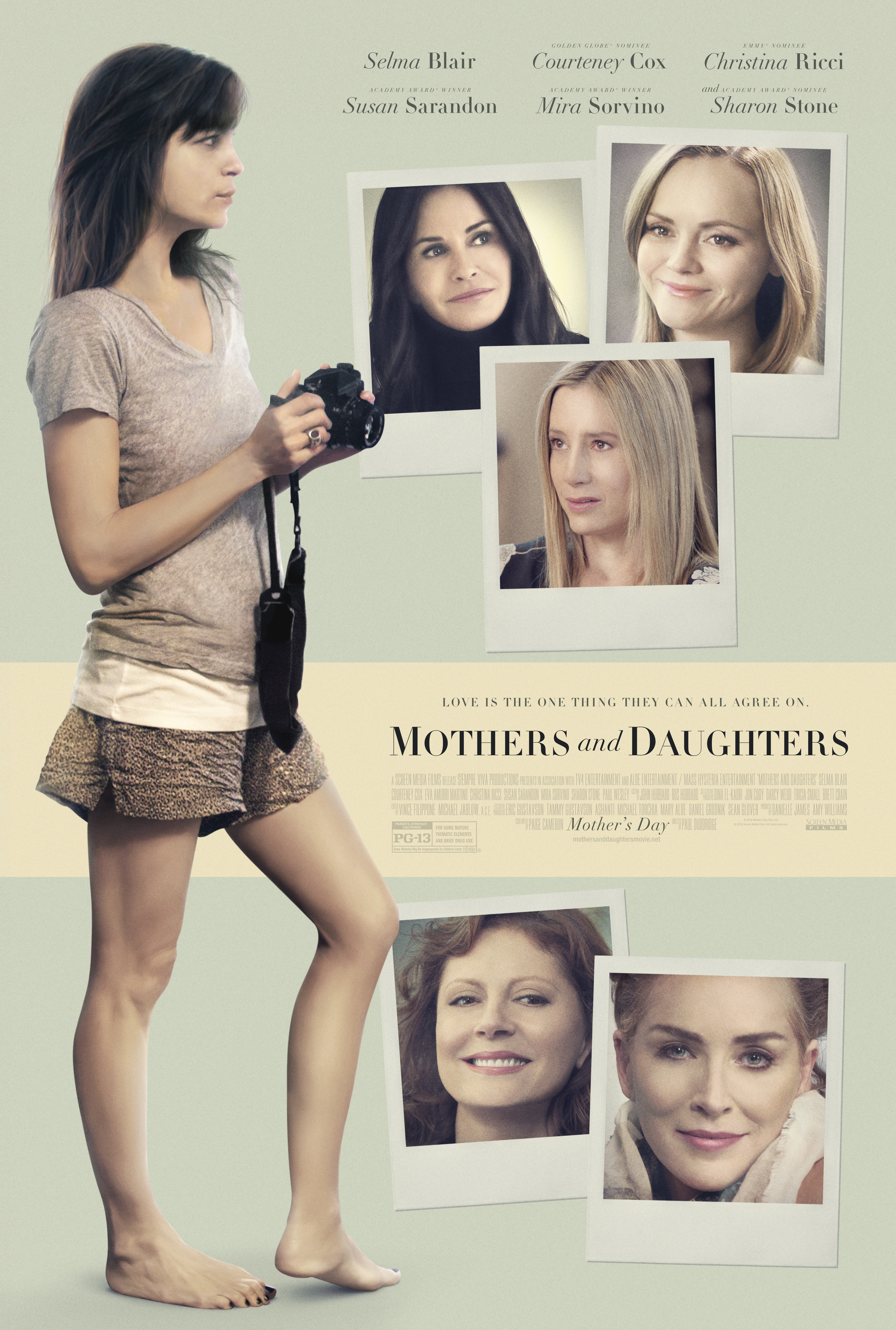 Mothers e daugthers trailer - 1 2